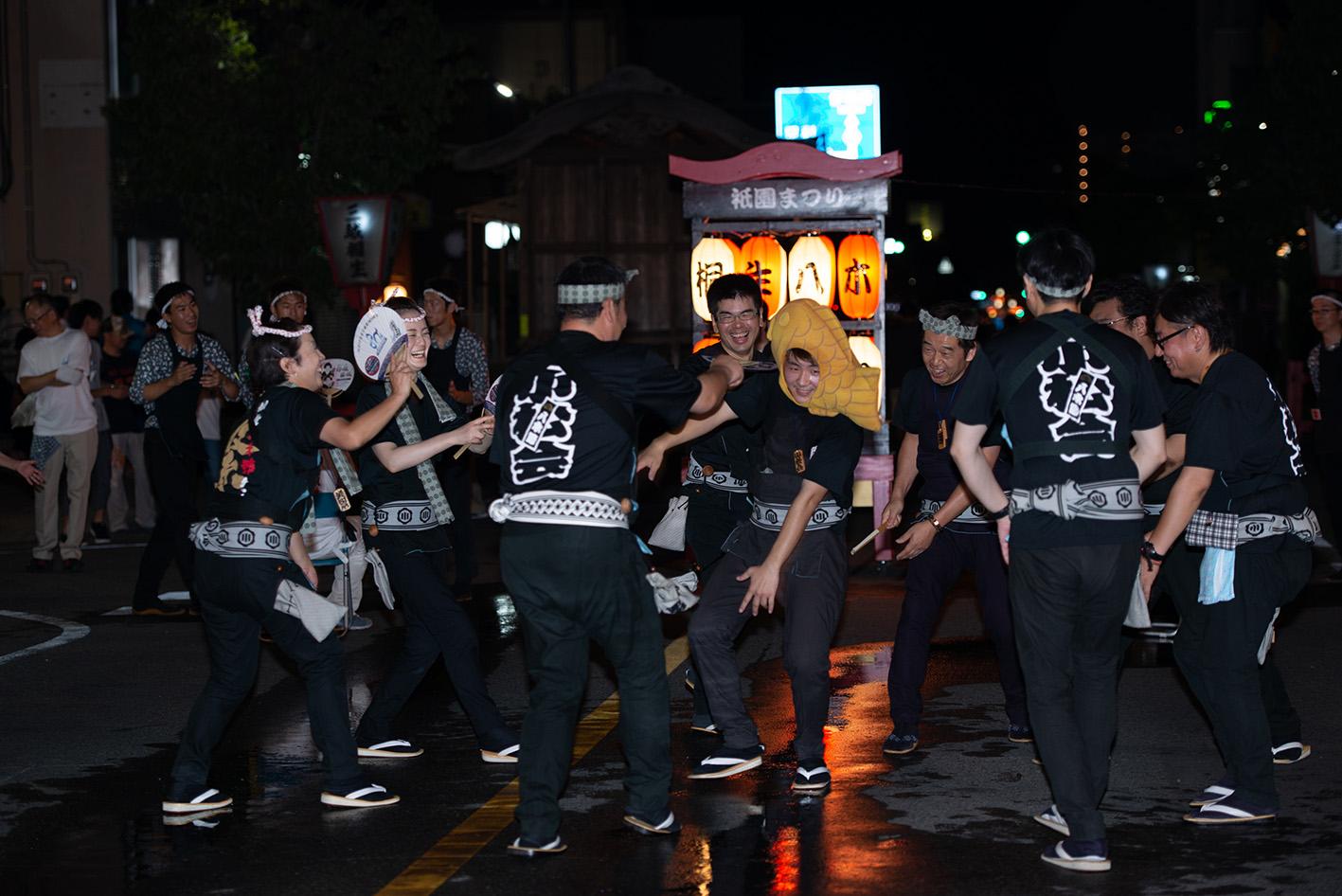 小倉クラッチ小松会